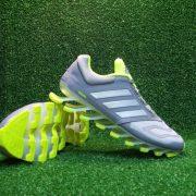 Zapatillas Para Correr De Malla Springblade Solyce Adidas Hombres XfCyX31yC