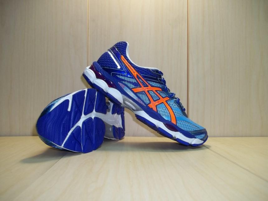 asics gel columbus 16