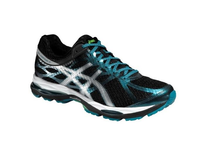 asics gel cumulus 17 lite show mens poobie naidoos. Black Bedroom Furniture Sets. Home Design Ideas