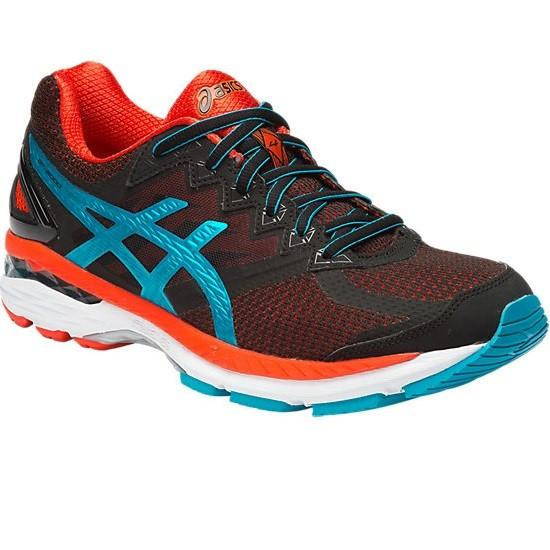 asics gt 2000 and overpronation