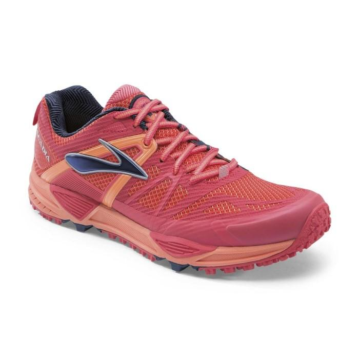 Brooks Cascadia  Ladies Trail Running Shoes