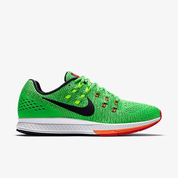 detailed look 73b1c 8a007 NIKE AIR ZOOM STRUCTURE 19 MENS - Poobie Naidoos