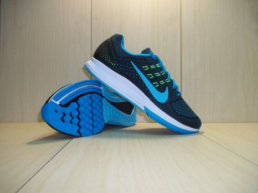 sports shoes 35cc3 f64b6 NIKE ZOOM STRUCTURE 18 MENS