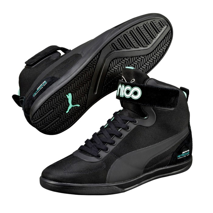 Cheap puma mercedes sneakers free shipping for worldwide for Puma mercedes benz