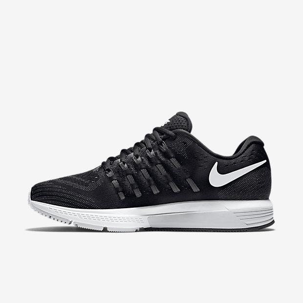 New Style Nike Air Zoom Vomero 11 Womens Running Shoes Black ECU