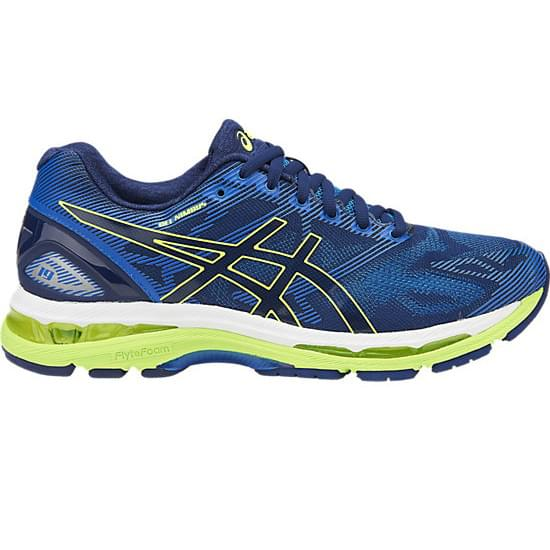 Asic Trigger Shoes Size