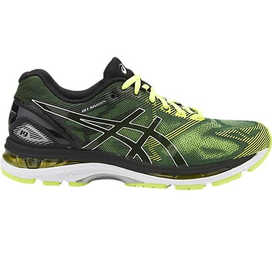 asics gel nimbus 19 mens poobie naidoos. Black Bedroom Furniture Sets. Home Design Ideas