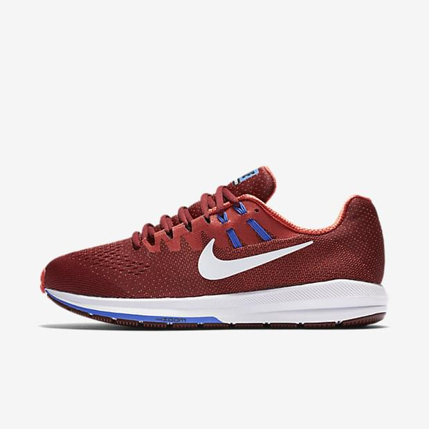 finest selection aca2b bdb72 NIKE AIR ZOOM STRUCTURE 20 MENS