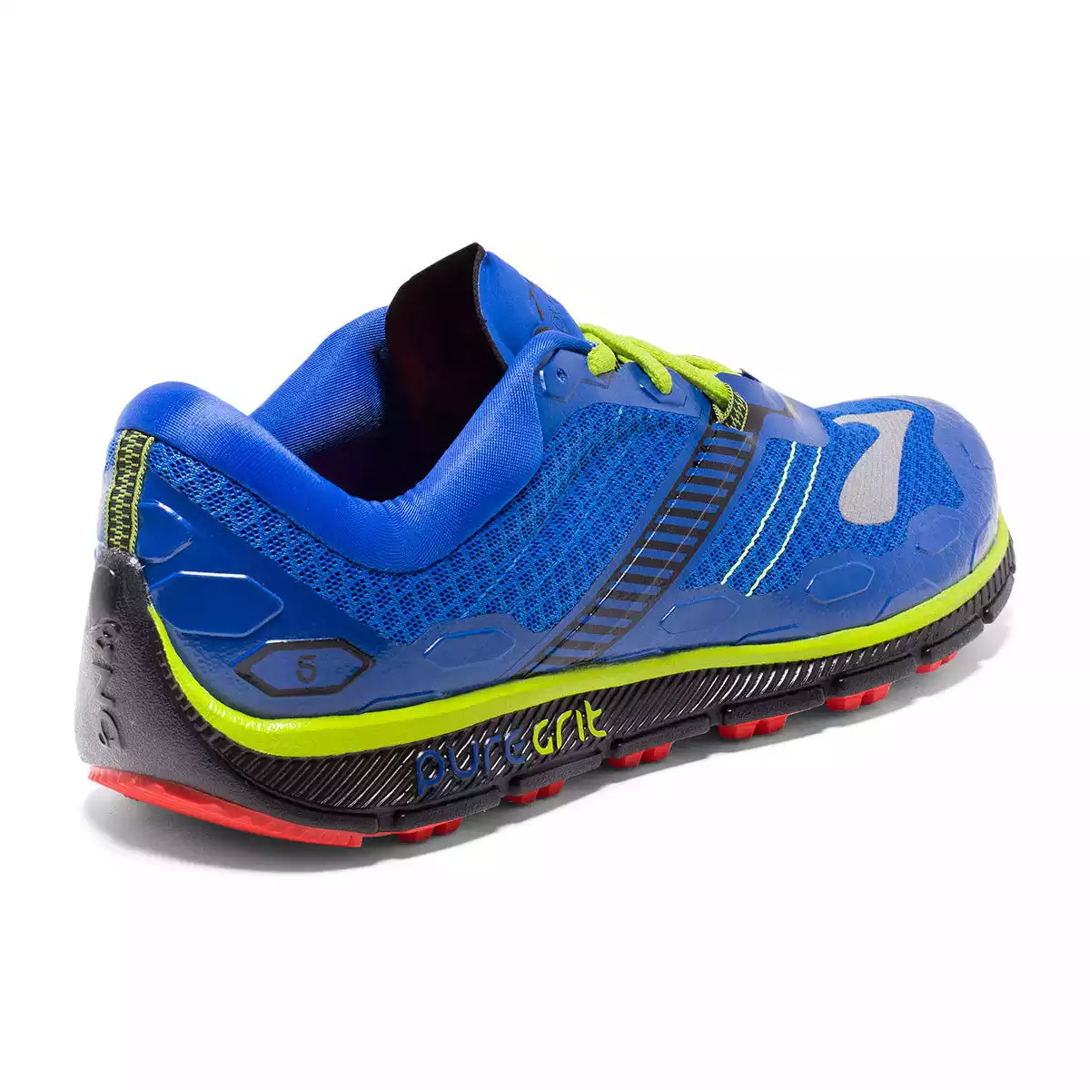 Brooks Pure Grit Mens Running Shoes