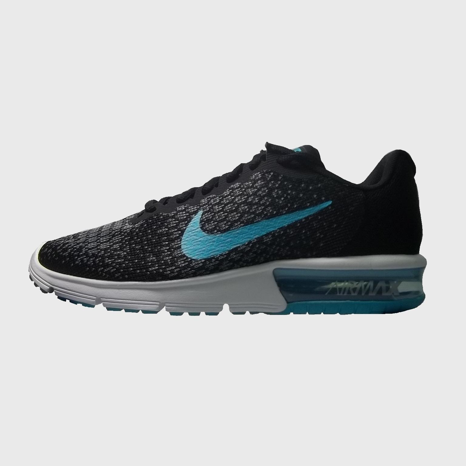 purchase cheap b7566 f8060 NIKE AIR MAX SEQUENT 2 MENS - Poobie Naidoos