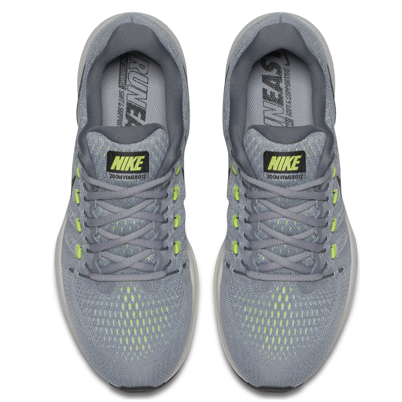 Nike Air Zoom Vomero 12 Hombres 8,5
