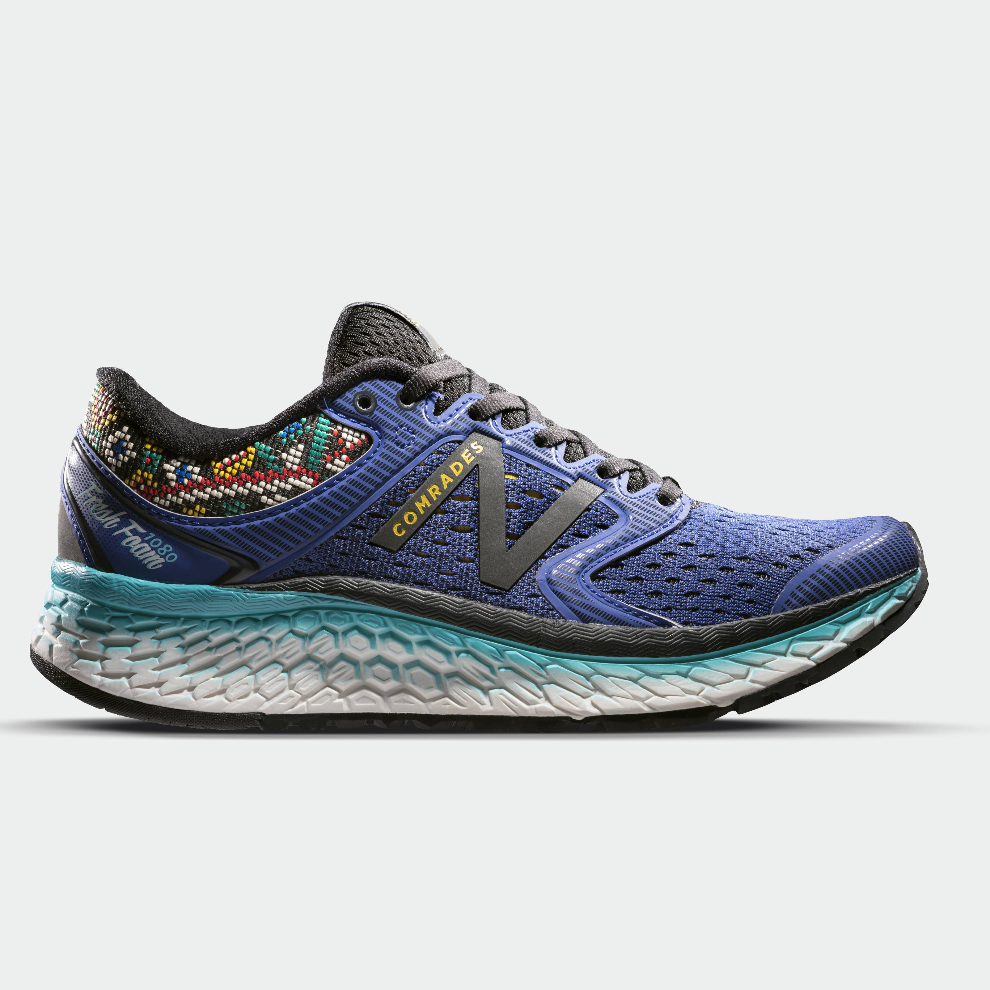 new balance shoes explained variance pca skin
