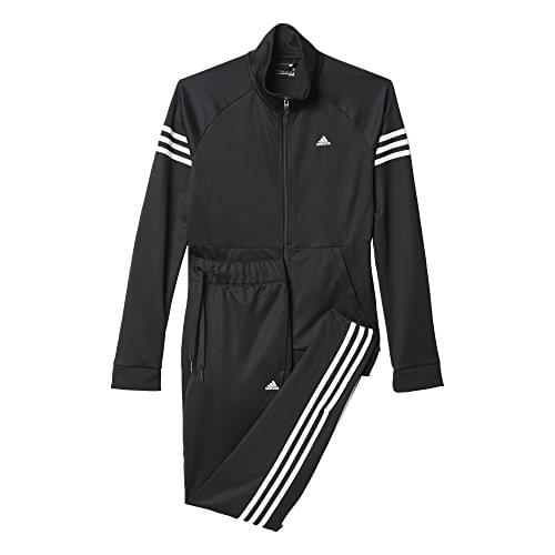 adidas teamsport tracksuit ladies poobie naidoos. Black Bedroom Furniture Sets. Home Design Ideas