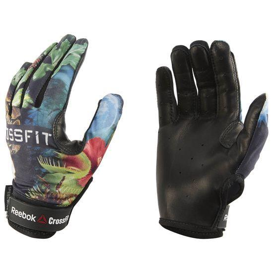 Reebok Crossfit Training Gloves: REEBOK CROSSFIT COMPETITION GLOVES LADIES