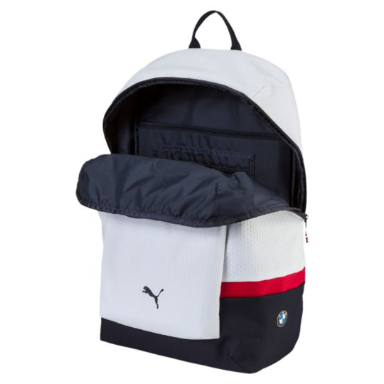 fed69acd80 PUMA BMW MOTORSPORT BACKPACK BAG - Poobie Naidoos