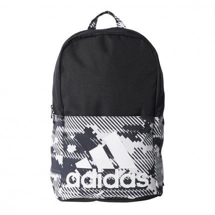 6c79166ed36f ADIDAS CLASSIC GRAPHIC BACKPACK BAG - Poobie Naidoos