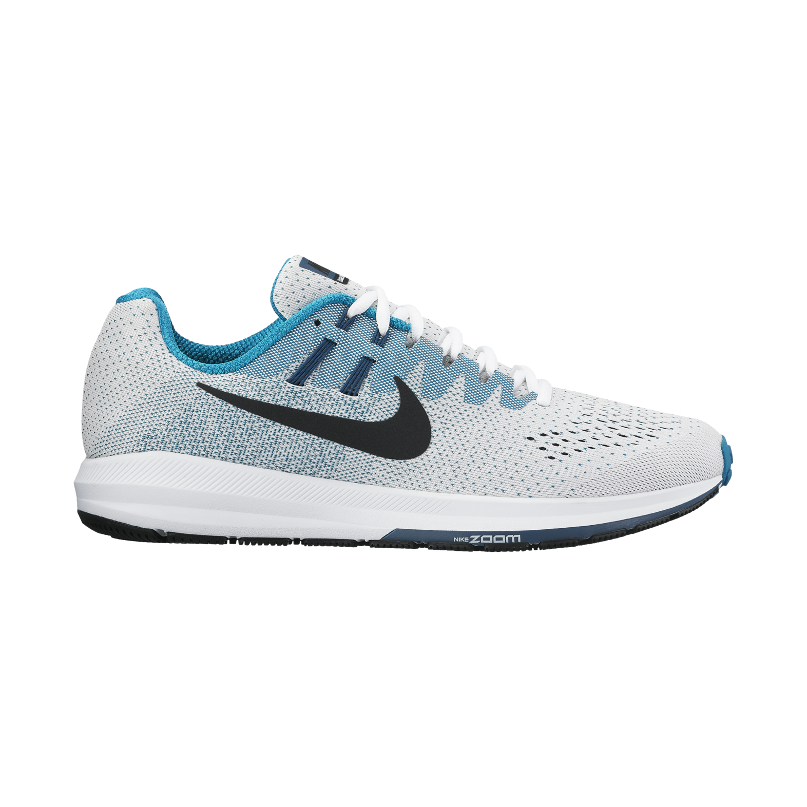 finest selection dda16 541bf NIKE AIR ZOOM STRUCTURE 20 MENS