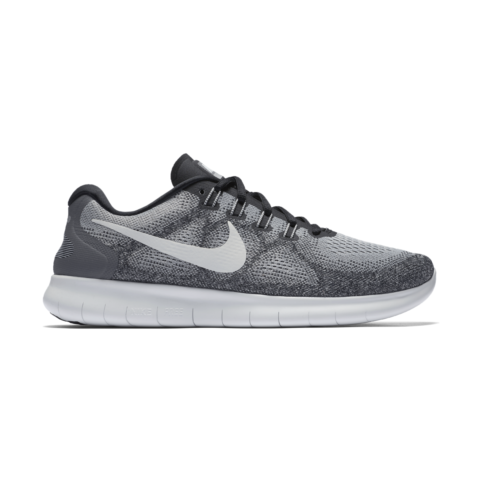 nike free lateral support for a concrete