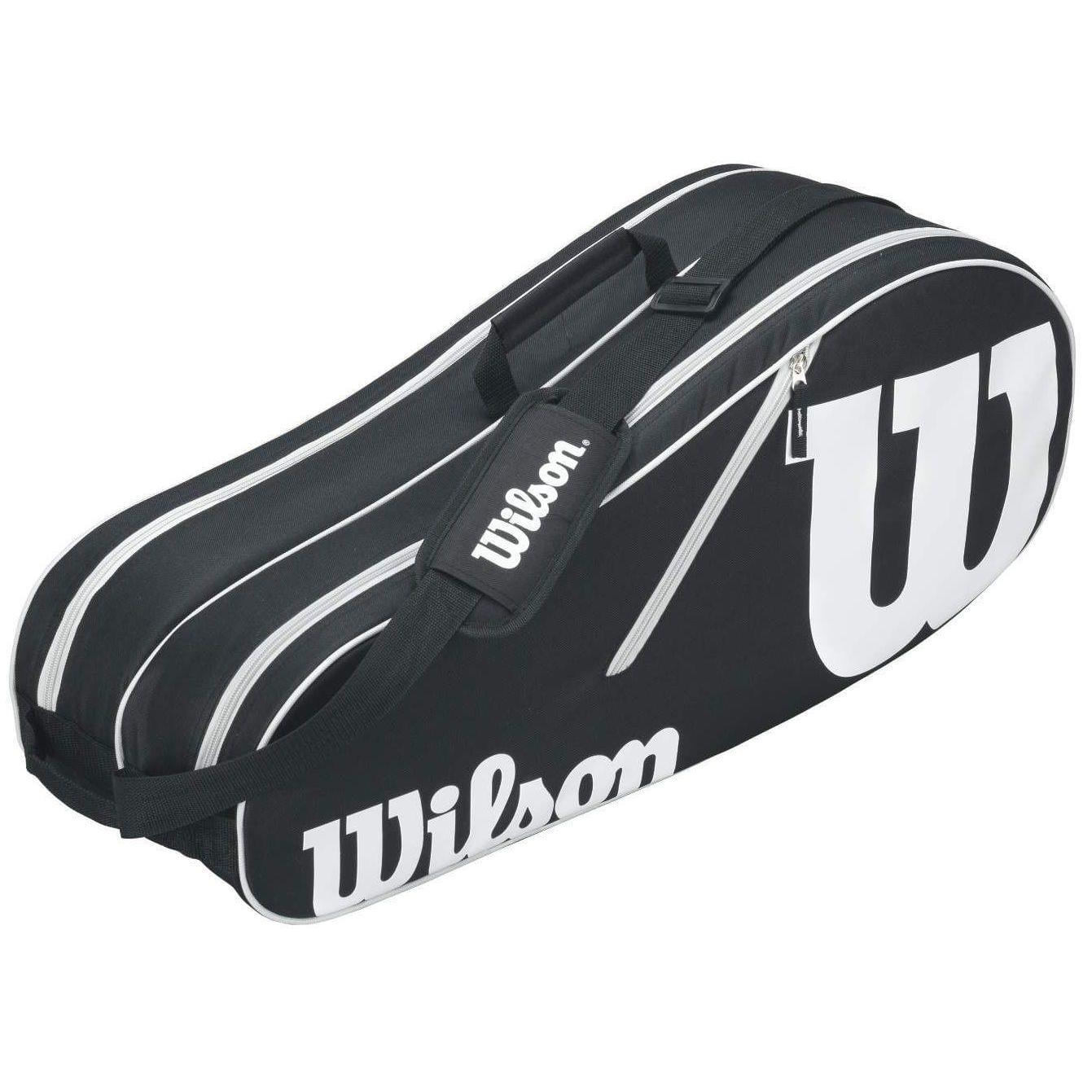 Wilson 6 Racket Bag Poobie Naidoos