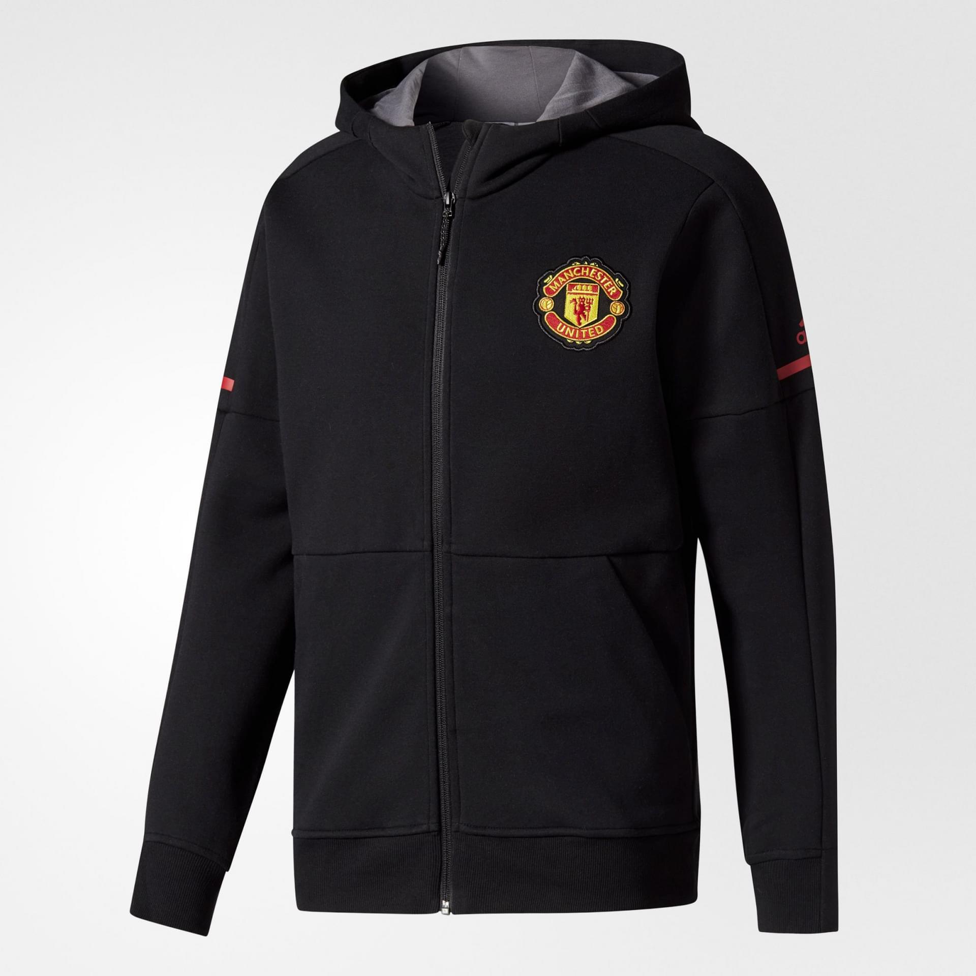 Manchester united hoodies