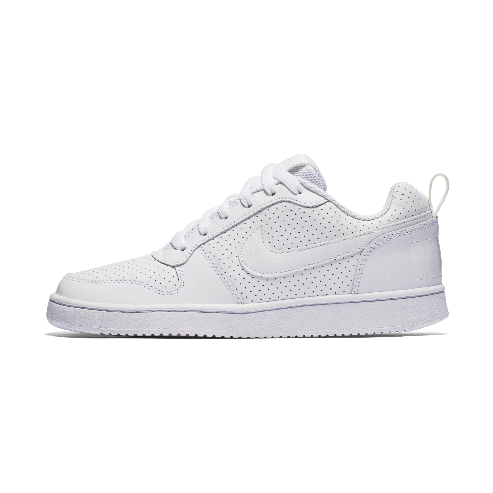 NIKE COURT BOROUGH LOW LADIES , Poobie Naidoos
