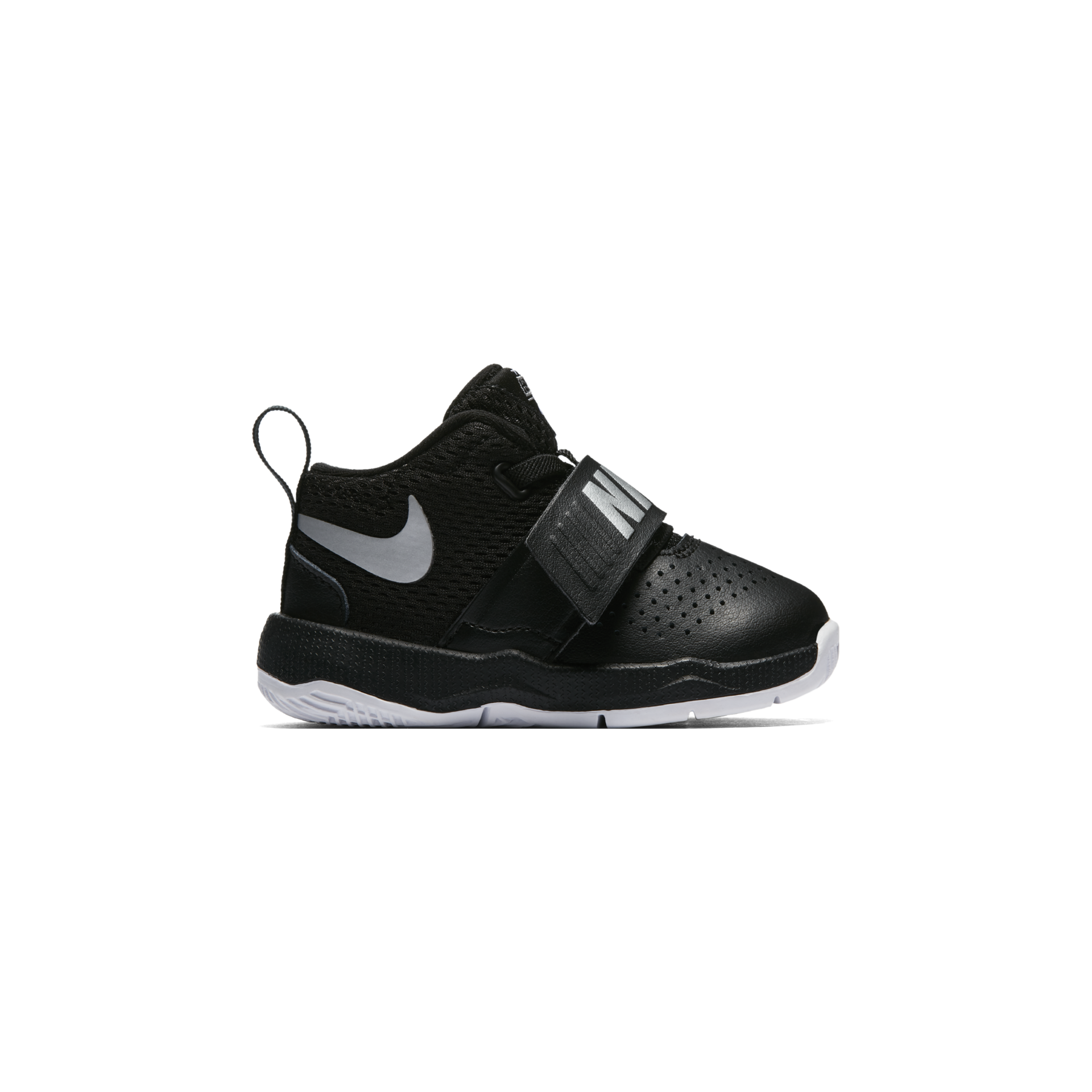 new product 37a7e 6a331 NIKE TEAM HUSTLE D 8 TD ( TODDLER ) INFANTS