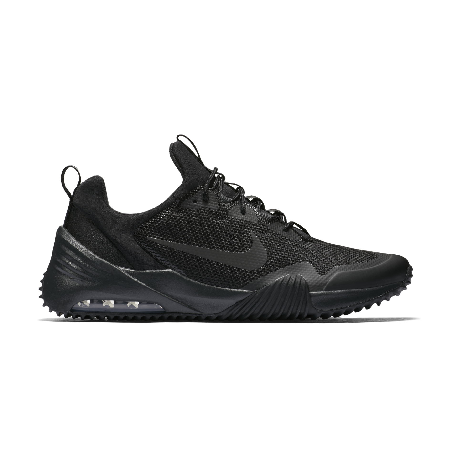 Nike Synthetic Air Max Grigora (blackblackanthracite