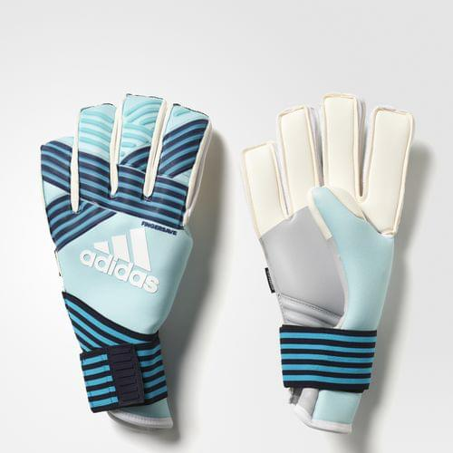 ADIDAS ACE TRANS FINGERSAVE PRO GOAL KEEPER GLOVES Poobie
