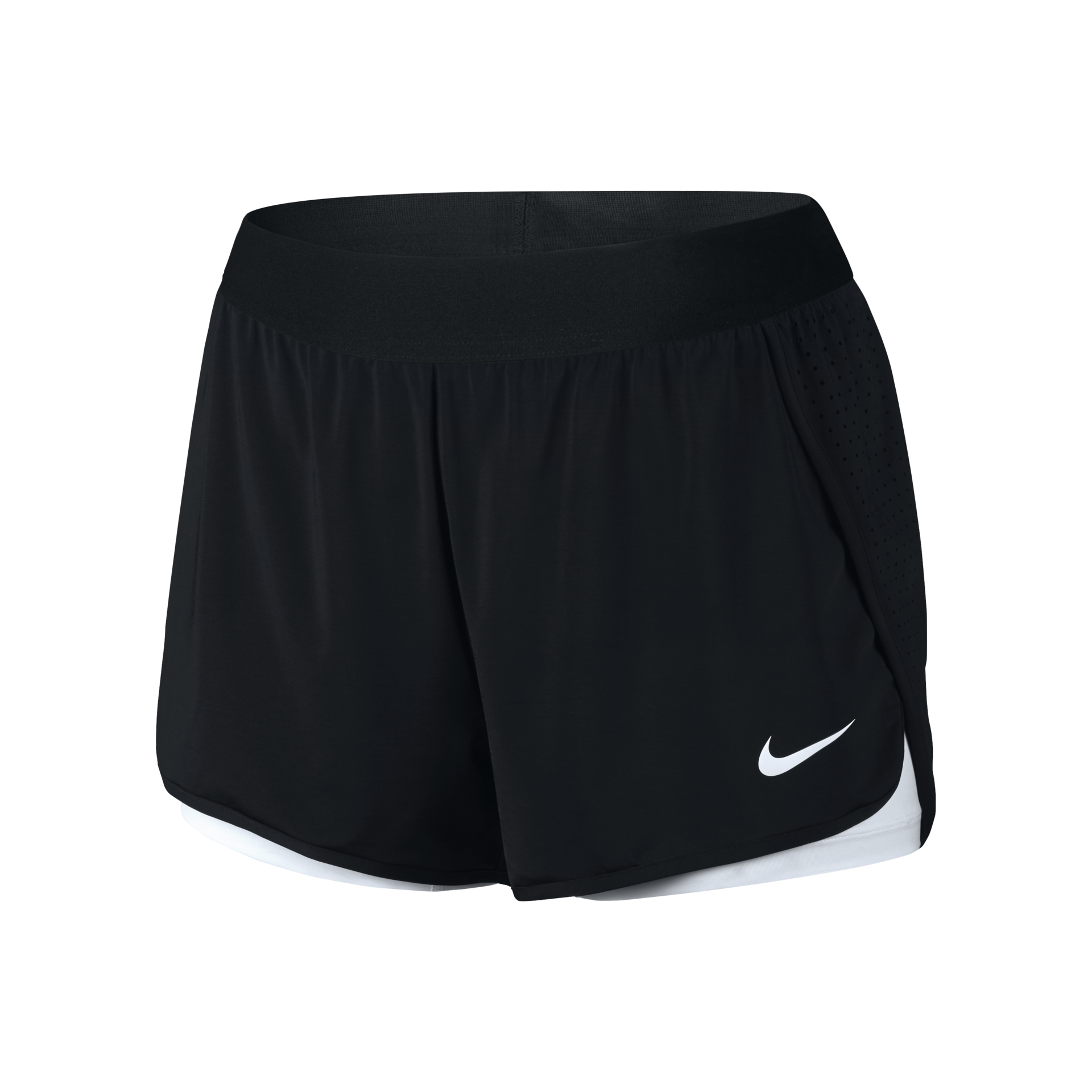 d79eaf30bd222 NIKE DRY TRAINING 2 IN 1 SHORTS LADIES - Poobie Naidoos