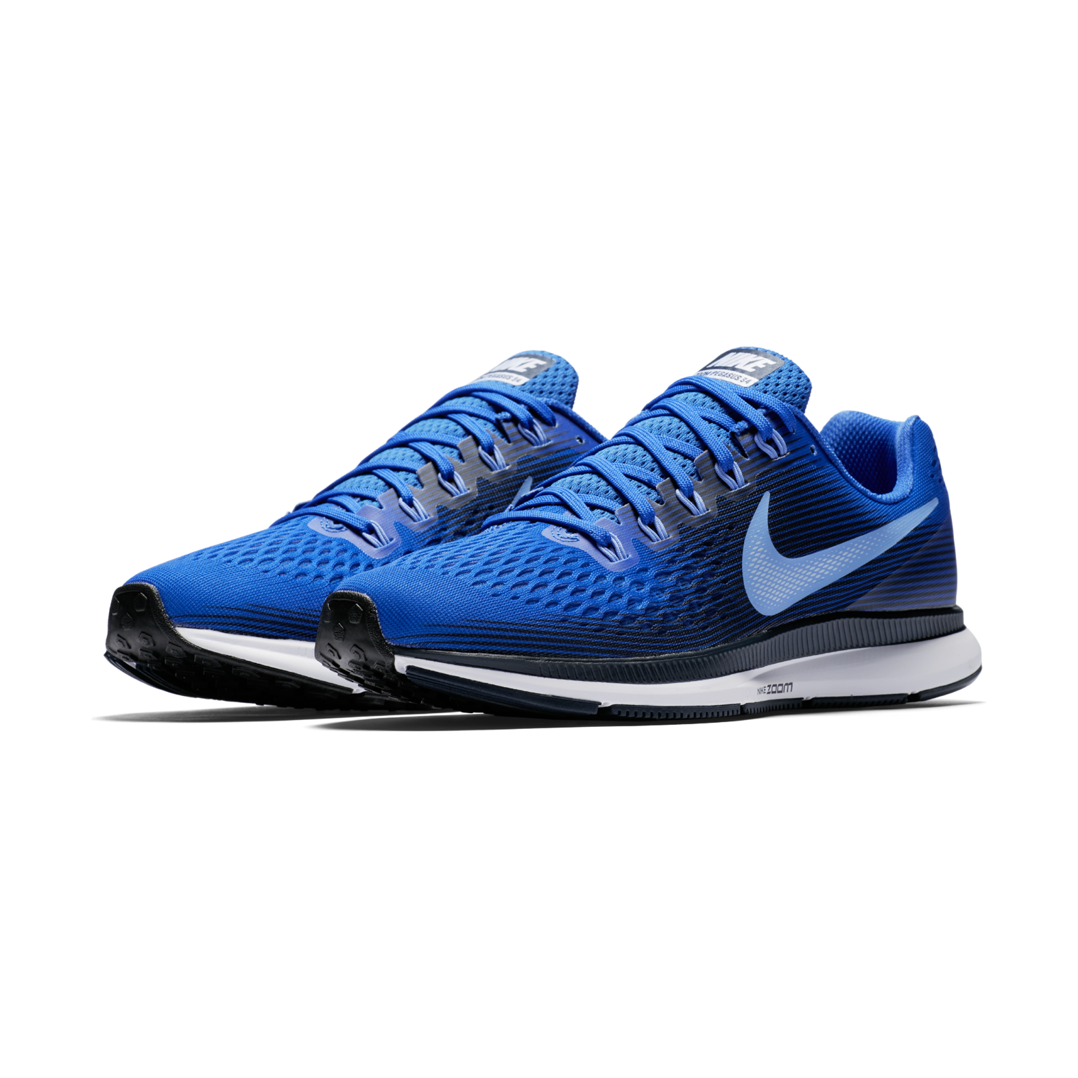Nike Air Zoom Pegasus 34 Men/'s running shoes 880555 409 Multiple sizes