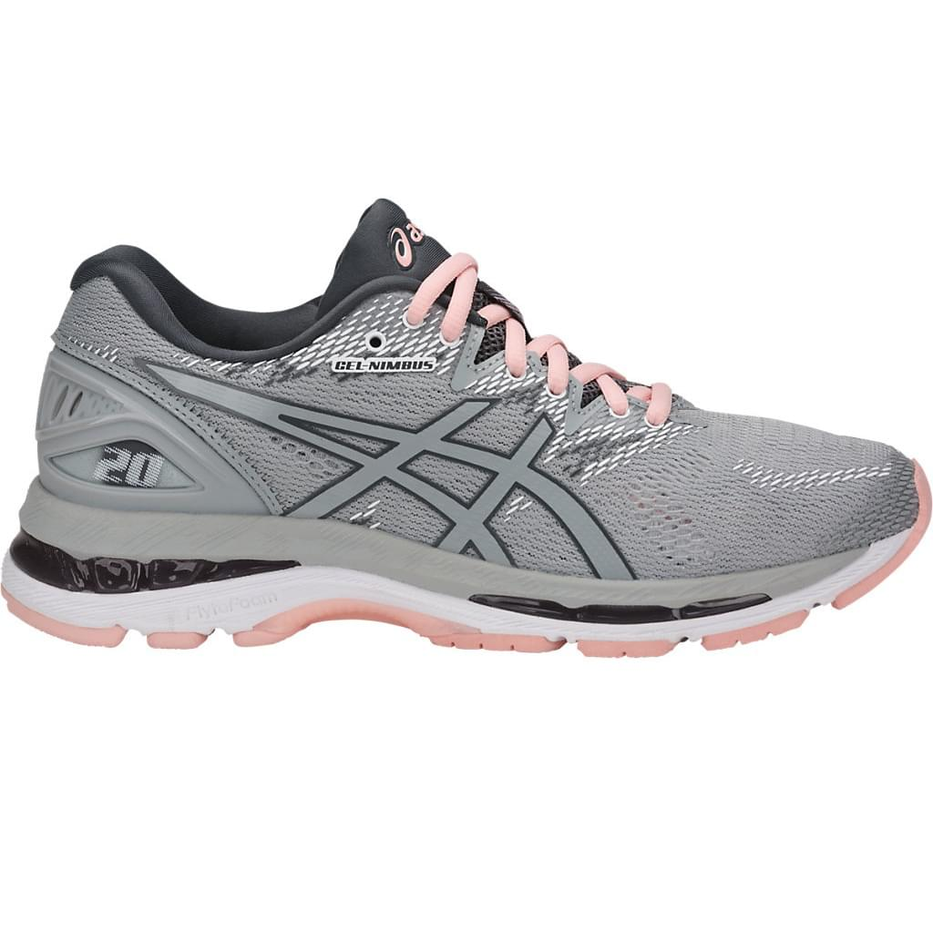 asics gel zaraca damen test