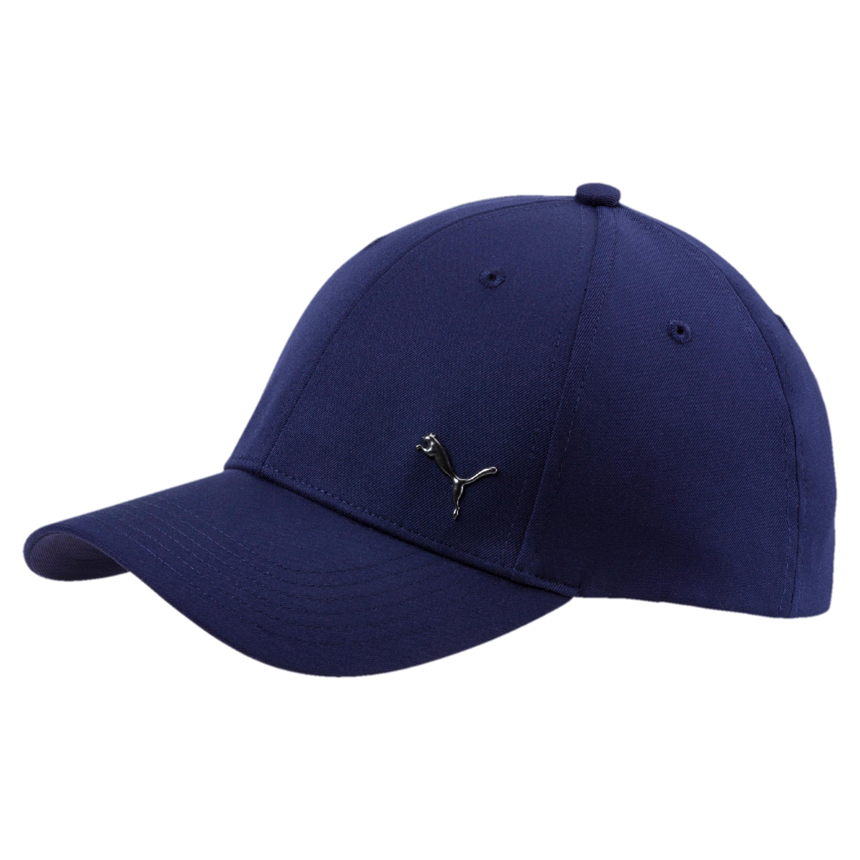 a29e7475c78 PUMA METAL CAT CAP - Poobie Naidoos