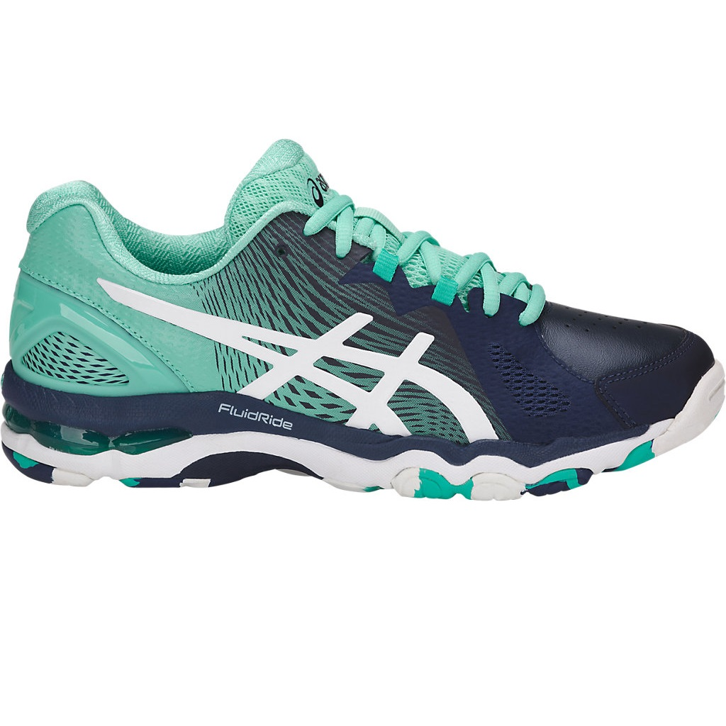 Asics Ladies Running Shoes Size Chart