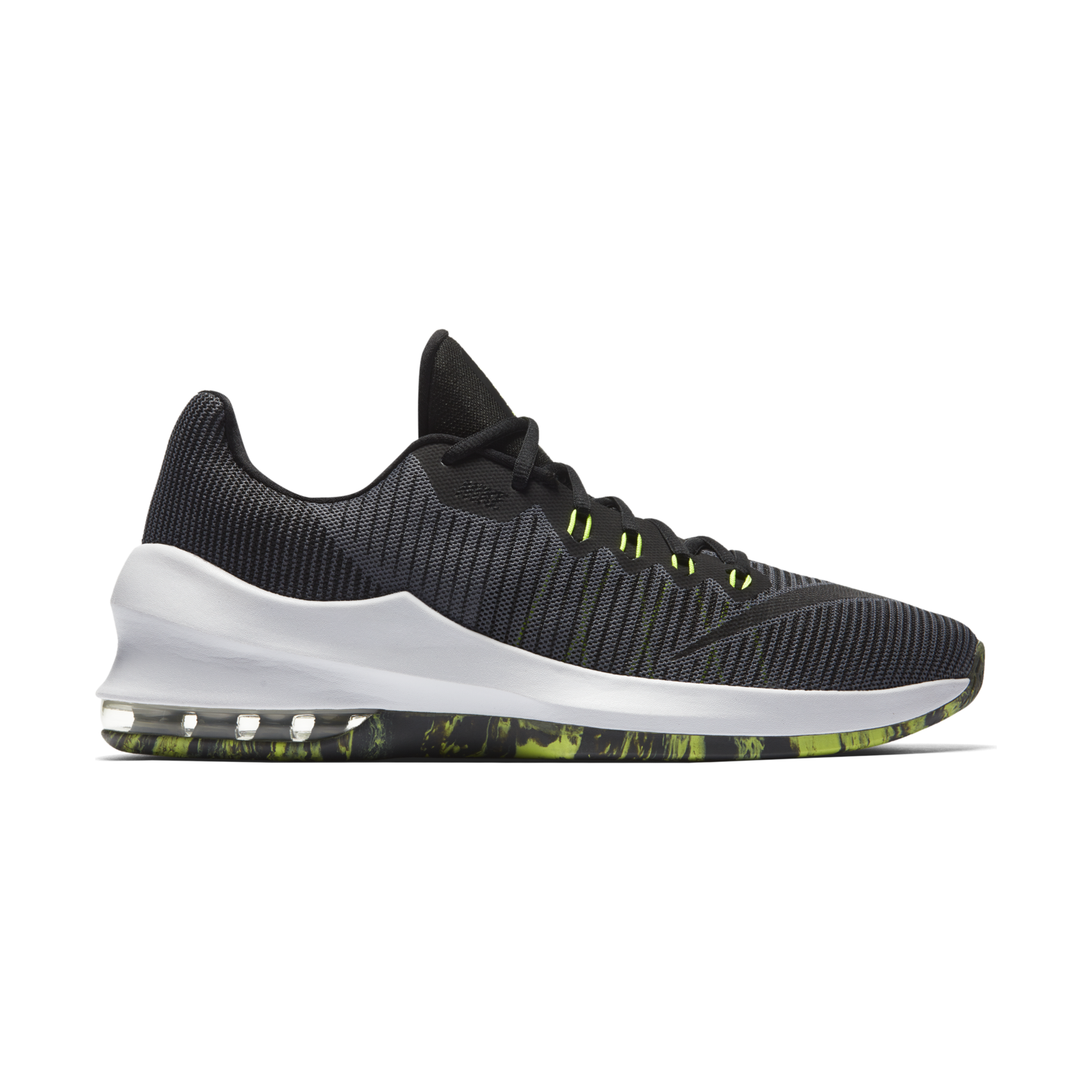 NIKE AIR MAX INFURIATE 2 LOW MENS Poobie Naidoos