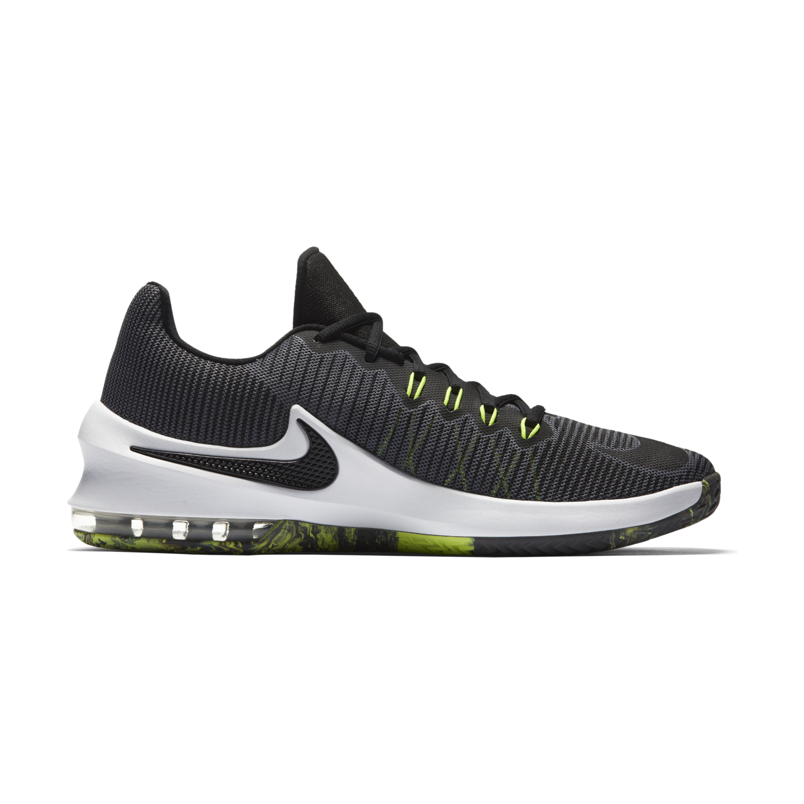 save off 68070 a2c98 NIKE AIR MAX INFURIATE 2 LOW MENS