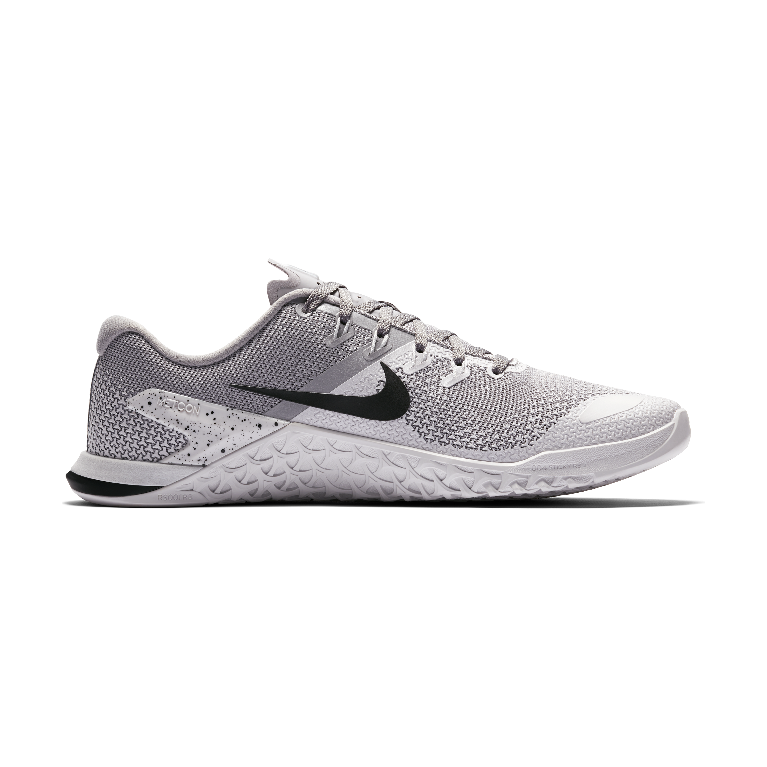 Nike Performance METCON 4 - Sports shoes - atmosphere grey/black/vast grey 2DpYpB