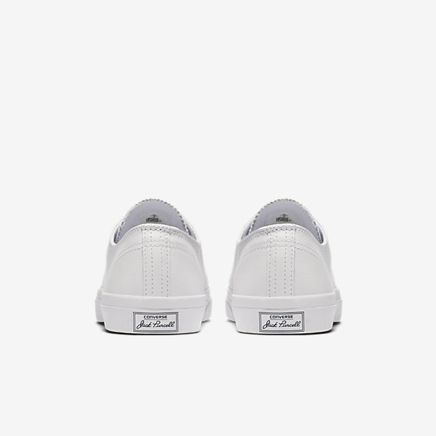 CONVERSE JACK PURCELL LEATHER MENS