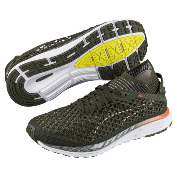 ee422483c8202 PUMA SPEED IGNITE NETFIT 2 MENS - Poobie Naidoos
