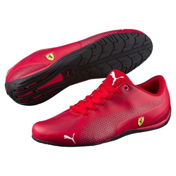 bb7b6c72cd0b PUMA FERRARI DRIFT CAT 5 ULTRA MENS - Poobie Naidoos