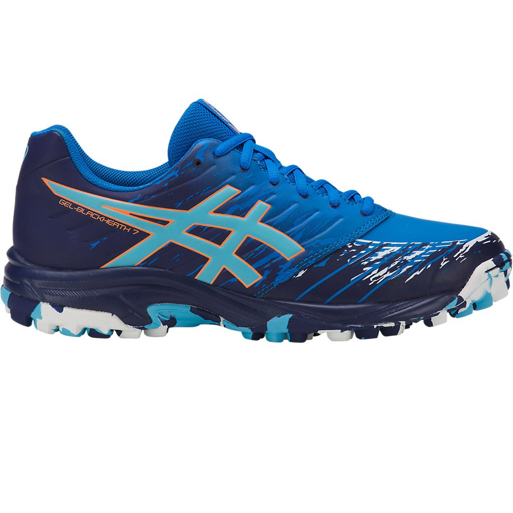 10632ee4f14 ASICS GEL BLACKHEATH 7 MENS - Poobie Naidoos