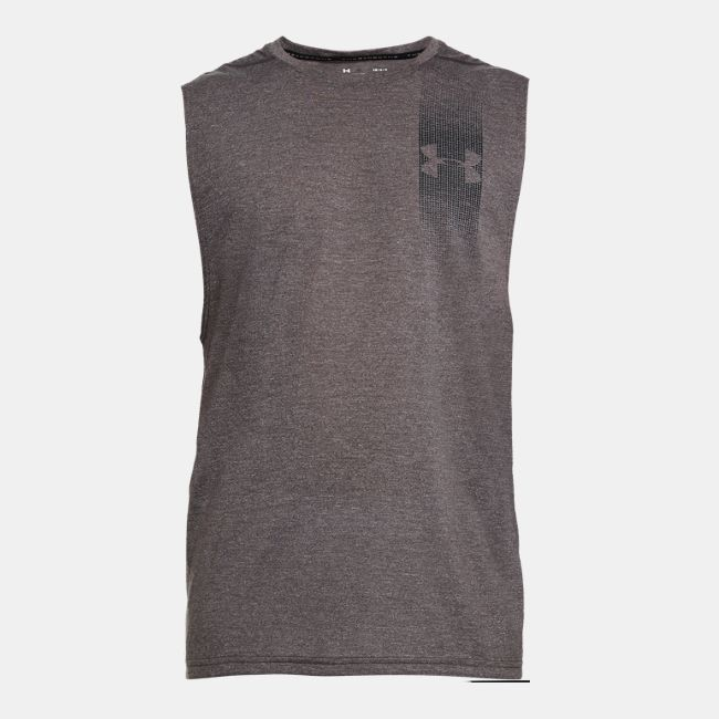 f664af4eb30519 UNDER ARMOUR THREADBORNE GRAPHIC MUSCLE TANK MENS - Poobie Naidoos
