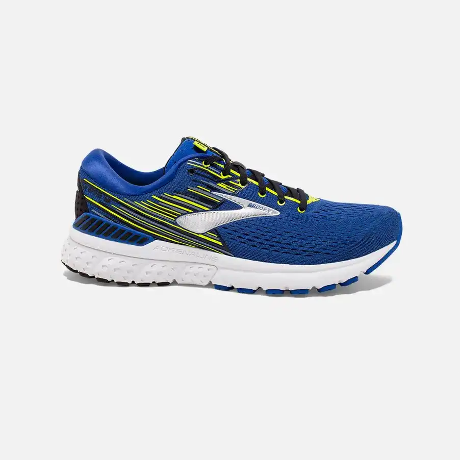 bb9a83df708 BROOKS ADRENALINE GTS 19 MENS - Poobie Naidoos