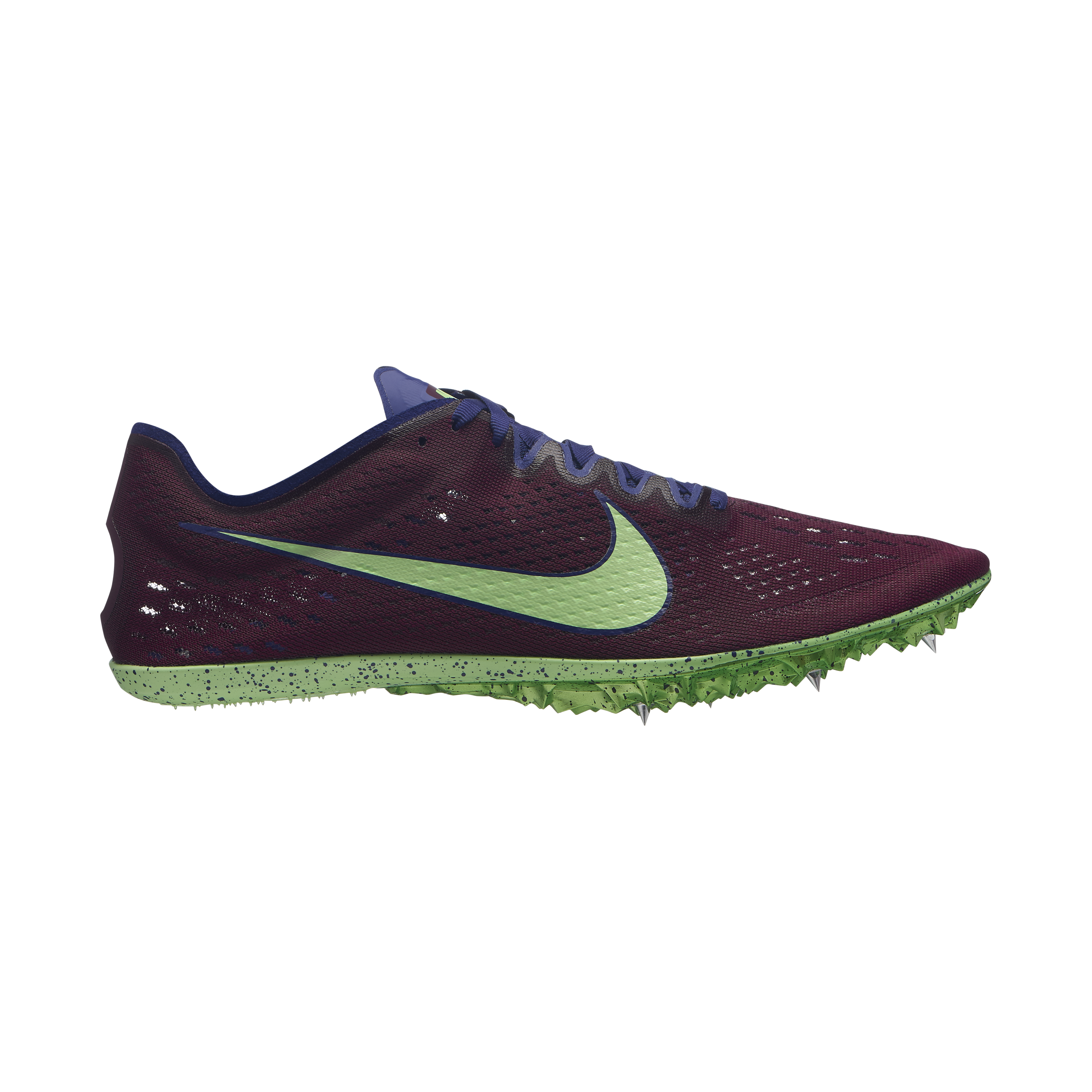 New Nike Zoom Victory Elite 2 Mens Track /& Field Spikes Distance Running Shoes