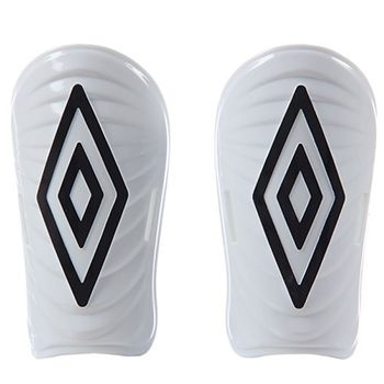 UMBRO MINI SLIP DIAMOND SHIN GUARDS - Poobie Naidoos 237c49c84bfcc