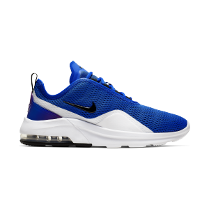 Nike Air Max Motion 2 Racer Blue Laser Fuchsia White Black AO0266 400