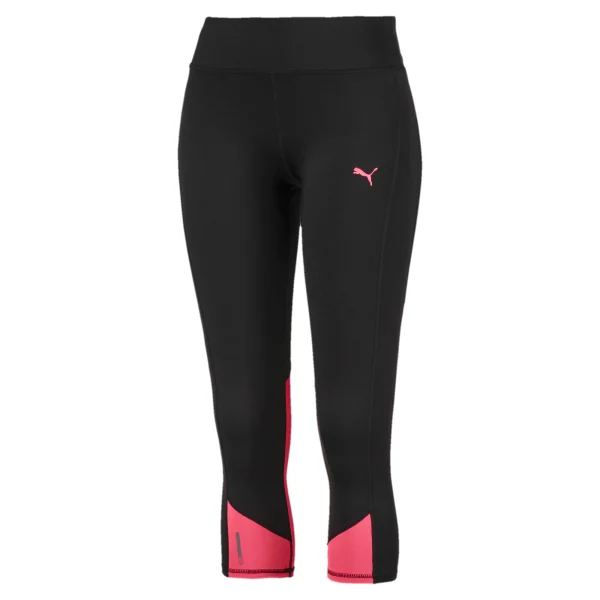 usa billig försäljning ny design officiell webbplats PUMA ALWAYS ON SOLID 3/4 TIGHT LADIES - Poobie Naidoos