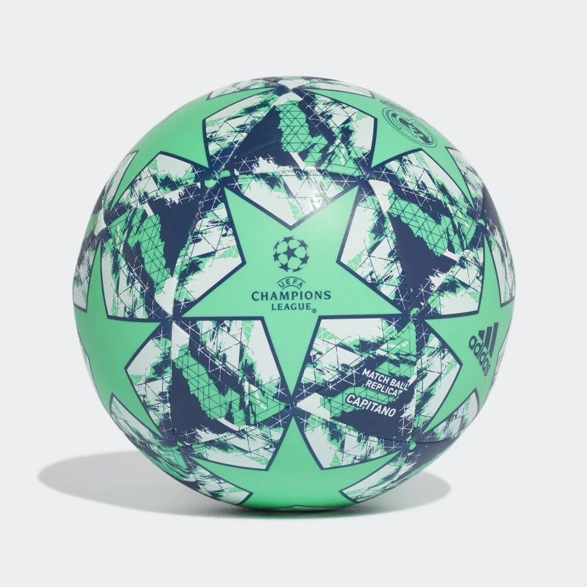 ADIDAS UCL FINALE 19 REAL MADRID CAPITANO SOCCER BALL