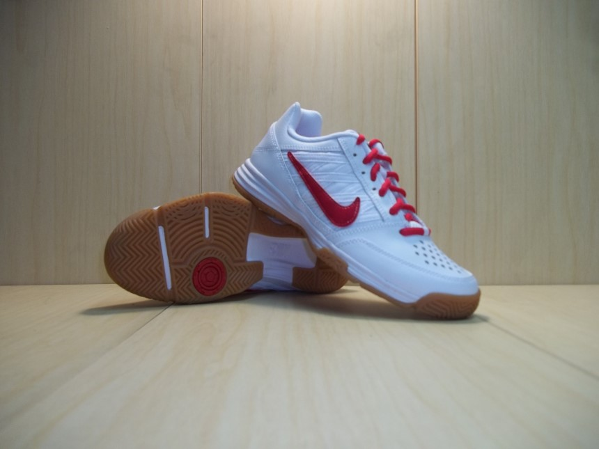 3da7ef13172 NIKE COURT SHUTTLE V LADIES - Poobie Naidoos