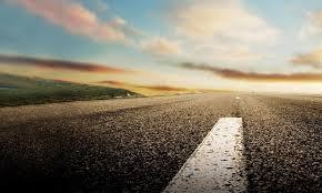 Running - Road